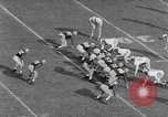 Image of football match Princeton New Jersey USA, 1951, second 62 stock footage video 65675041644
