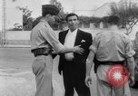 Image of Sultan Morocco North Africa, 1953, second 27 stock footage video 65675041645