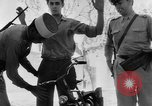 Image of Sultan Morocco North Africa, 1953, second 31 stock footage video 65675041645