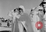 Image of Sultan Morocco North Africa, 1953, second 55 stock footage video 65675041645