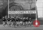 Image of Naval Academy Annapolis Maryland USA, 1953, second 28 stock footage video 65675041650