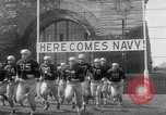 Image of Naval Academy Annapolis Maryland USA, 1953, second 29 stock footage video 65675041650