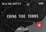Image of Chinese Army China, 1945, second 4 stock footage video 65675041659