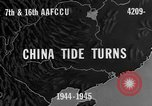 Image of Chinese Army China, 1945, second 5 stock footage video 65675041659