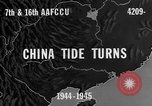 Image of Chinese Army China, 1945, second 6 stock footage video 65675041659