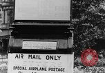 Image of early Air Mail service in 1920s United States USA, 1925, second 15 stock footage video 65675041662