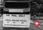 Image of early Air Mail service in 1920s United States USA, 1925, second 18 stock footage video 65675041662