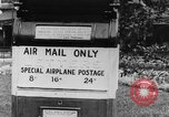Image of early Air Mail service in 1920s United States USA, 1925, second 19 stock footage video 65675041662