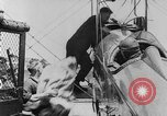 Image of early Air Mail service in 1920s United States USA, 1925, second 33 stock footage video 65675041662