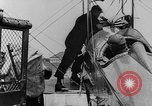 Image of early Air Mail service in 1920s United States USA, 1925, second 37 stock footage video 65675041662