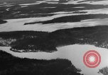 Image of Navion plane Canada, 1951, second 11 stock footage video 65675041667