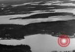 Image of Navion plane Canada, 1951, second 13 stock footage video 65675041667