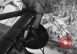 Image of Navion plane Canada, 1951, second 21 stock footage video 65675041667