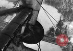 Image of Navion plane Canada, 1951, second 23 stock footage video 65675041667