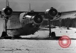 Image of Navion plane Canada, 1951, second 58 stock footage video 65675041667