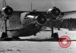 Image of Navion plane Canada, 1951, second 59 stock footage video 65675041667