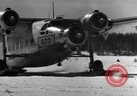 Image of Navion plane Canada, 1951, second 60 stock footage video 65675041667