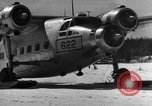 Image of Navion plane Canada, 1951, second 62 stock footage video 65675041667