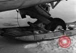 Image of Navion plane Canada, 1951, second 9 stock footage video 65675041668