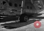 Image of Navion plane Canada, 1951, second 18 stock footage video 65675041668