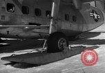 Image of Navion plane Canada, 1951, second 21 stock footage video 65675041668