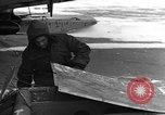 Image of Navion plane Canada, 1951, second 28 stock footage video 65675041668