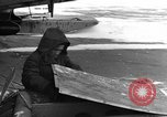 Image of Navion plane Canada, 1951, second 30 stock footage video 65675041668