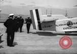 Image of Alaska survey expedition United States USA, 1932, second 16 stock footage video 65675041671