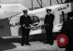 Image of Alaska survey expedition United States USA, 1932, second 41 stock footage video 65675041671