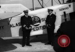 Image of Alaska survey expedition United States USA, 1932, second 42 stock footage video 65675041671