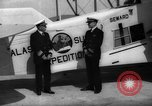 Image of Alaska survey expedition United States USA, 1932, second 45 stock footage video 65675041671
