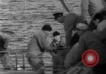 Image of Hydrographic officer Alaska USA, 1932, second 22 stock footage video 65675041674