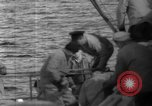 Image of Hydrographic officer Alaska USA, 1932, second 23 stock footage video 65675041674
