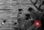 Image of Hydrographic officer Alaska USA, 1932, second 24 stock footage video 65675041674