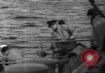 Image of Hydrographic officer Alaska USA, 1932, second 25 stock footage video 65675041674