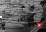 Image of Hydrographic officer Alaska USA, 1932, second 26 stock footage video 65675041674