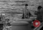 Image of Hydrographic officer Alaska USA, 1932, second 27 stock footage video 65675041674