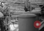 Image of Hydrographic officer Alaska USA, 1932, second 29 stock footage video 65675041674