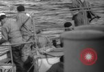 Image of Hydrographic officer Alaska USA, 1932, second 31 stock footage video 65675041674