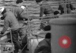 Image of Hydrographic officer Alaska USA, 1932, second 32 stock footage video 65675041674