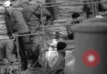 Image of Hydrographic officer Alaska USA, 1932, second 33 stock footage video 65675041674