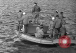 Image of Hydrographic officer Alaska USA, 1932, second 36 stock footage video 65675041674