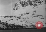 Image of Hydrographic officer Alaska USA, 1932, second 42 stock footage video 65675041674