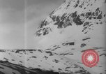 Image of Hydrographic officer Alaska USA, 1932, second 43 stock footage video 65675041674