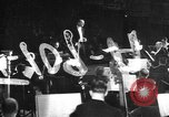 Image of Concert Orchestra Vienna Austria, 1930, second 1 stock footage video 65675041684