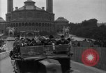Image of Americans in Paris Paris France, 1920, second 5 stock footage video 65675041687