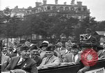 Image of Americans in Paris Paris France, 1920, second 12 stock footage video 65675041687