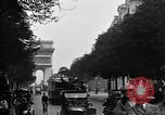 Image of Americans in Paris Paris France, 1920, second 27 stock footage video 65675041687