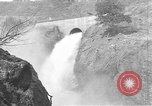Image of Dam and Spillwayl United States USA, 1927, second 2 stock footage video 65675041691