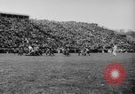 Image of University of Michigan football at Ferry Field Ann Arbor Michigan USA, 1917, second 10 stock footage video 65675041694